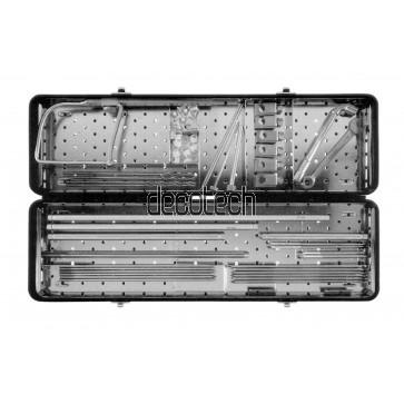 Standard Set External Fixateur (Tubular System)
