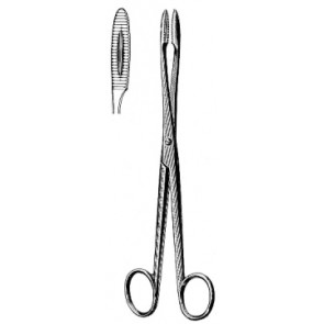 Gross Maier Dressing Forceps S/J
