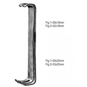 Mayo Collin Retractor 15cm