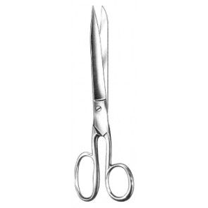 Smith US Army Gauze Scissors