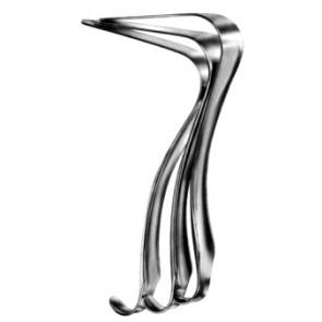 Kristeller Vaginal Retractor