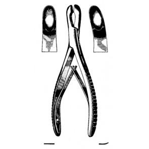 Luer Bone Rongeurs
