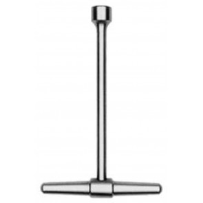 Socket Wrench, width across flats, 7 mm