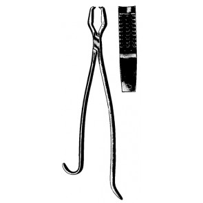 Lane Bone Holding Forceps
