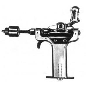 Plaque Sherman 4,5 mm