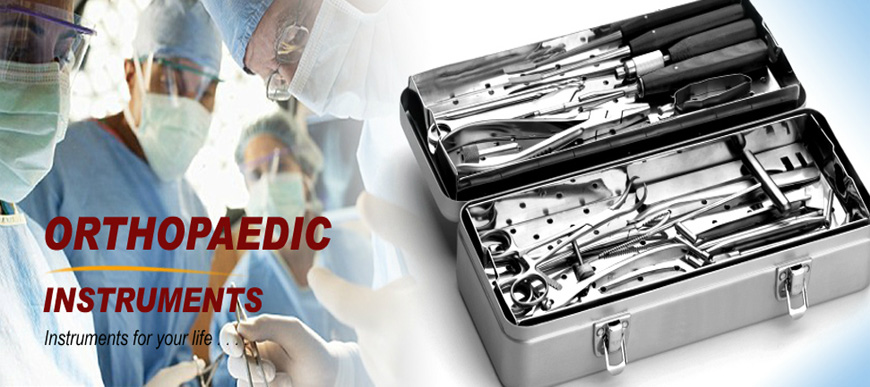 Orthopedic Instruments
